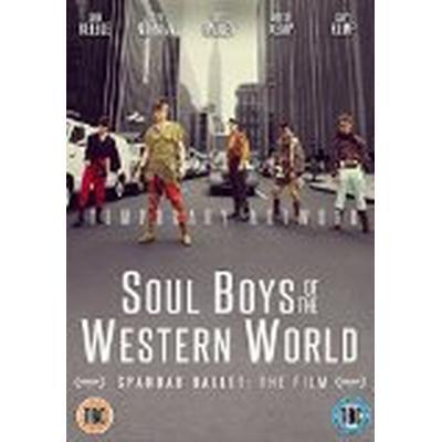 Spandau Ballet The Film: Soul Boys Of The Western World [DVD]